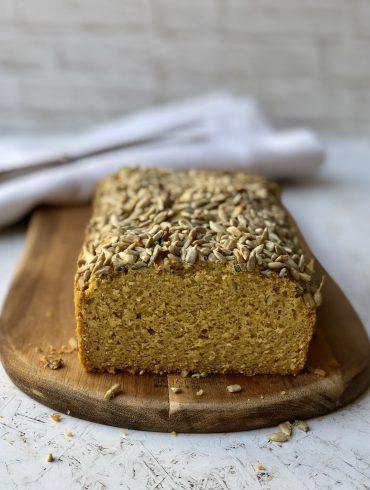 לחם מקמח חומוס צילום: זהר לוסטיגר בשן